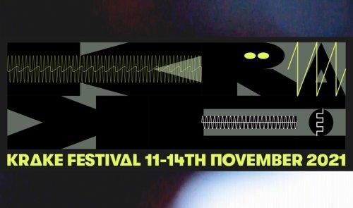 Krake Festival 2021: Vollständiges Programm veröffentlicht - DJ LAB