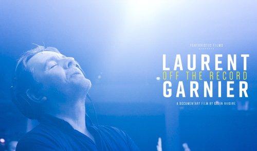 'Off The Record': Dokumentarfilm über Laurent Garnier kurz vor Premiere - DJ LAB