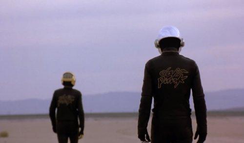 Filmtipp: Daft Punks 'Electroma' bis Juni in der Arte-Mediathek - DJ LAB