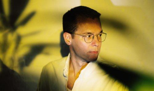 Review: Roman Flügel – Eating Darkness [Running Back] - DJ LAB