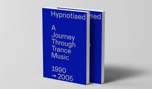 Hypnotised: Buch über die Geschichte der Trance-Musik - DJ LAB