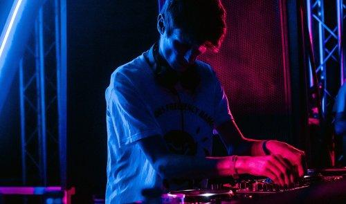 Skee Mask veröffentlicht überraschend sein neues Album 'Pool' - DJ LAB