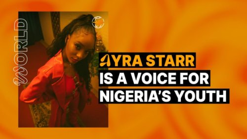 A Voice for Nigeria's Youth