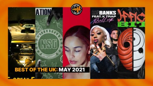 10 Best UK Rap and R&B Songs: May 2021