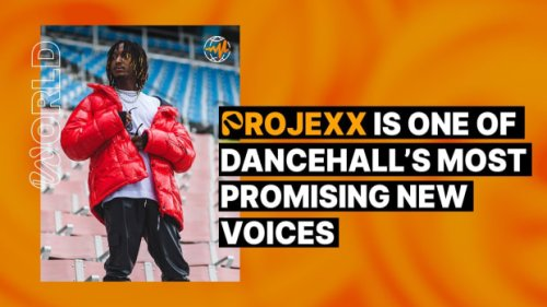 One of Dancehall's Most Promising New Voices