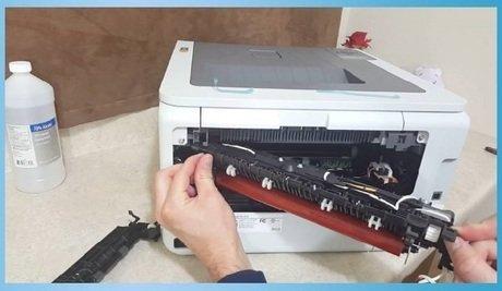 How Can I Fix HP Printer Fuser Error 50.2