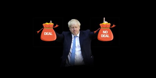 Here comes BOJO – Will Britain ever get its MOJO back?