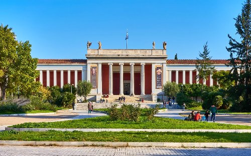 Greece to reopen museums on May 14 ahead of official tourism season