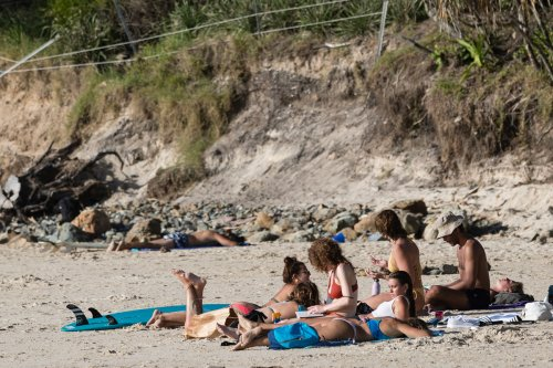 'It's Not 1964, Idiots': Angry Byron Bay Local's Warning To Reckless Endless Summer Surfers