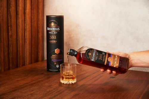 This Highly Exclusive '2011' Irish Single Malt Whiskey Will Blow Your Mind