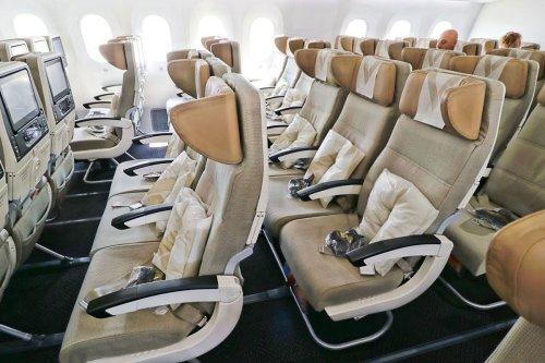 'Actually Unbelievable': Extraordinary Etihad Experience Leaves Economy Passenger Furious