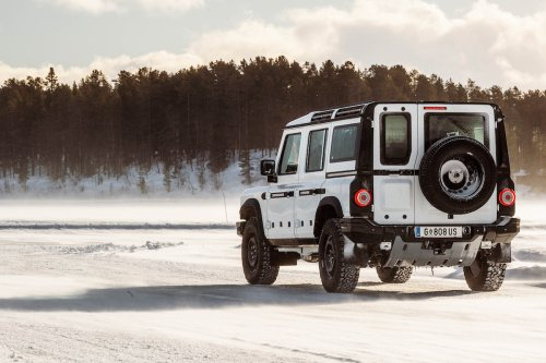 Classic Land Rover Defender To Be Resurrected By Most Unlikely Company Ever
