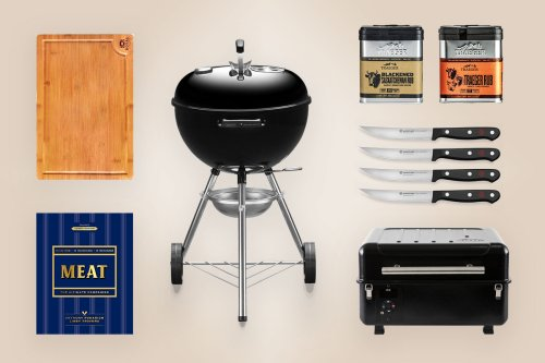 22 Best Gifts For BBQ, Meat & Grilling Lovers