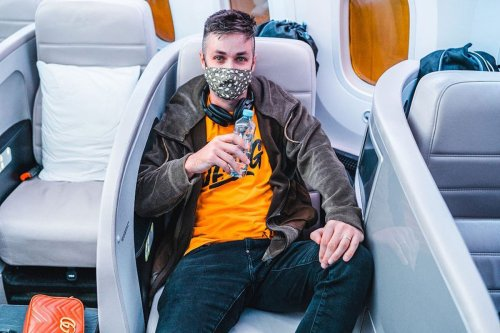 Australia's Pandemic Approved 'Long Haul' Route Is A Business Class Winner