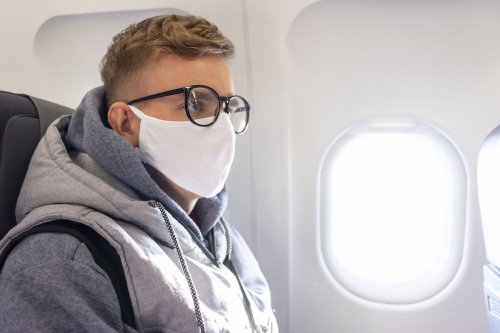 Genius 'Face Mask Hack' You Need To Learn Before Travelling In 2022