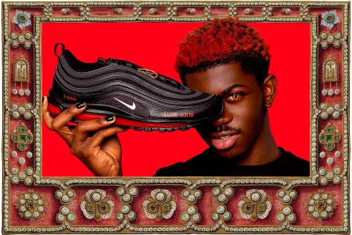 Dumb Move Sees Nike Lose Control Over Its Own Bloody Sneaker Release