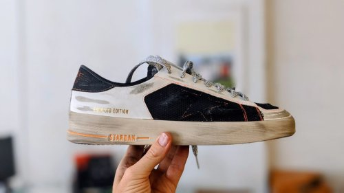 $900 'Abused' Sneakers The New Normal For Australian Luxury Consumers