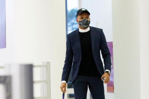 Football Superstar Mbappé Redefines 'Parisian Style' With Pre-Game Outfit