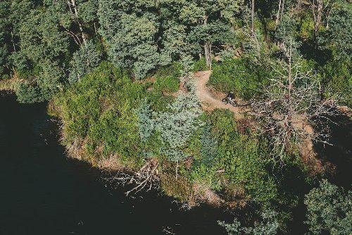 Tasmanian 'Comfort Zone' Experiment More Australian Men Should Try