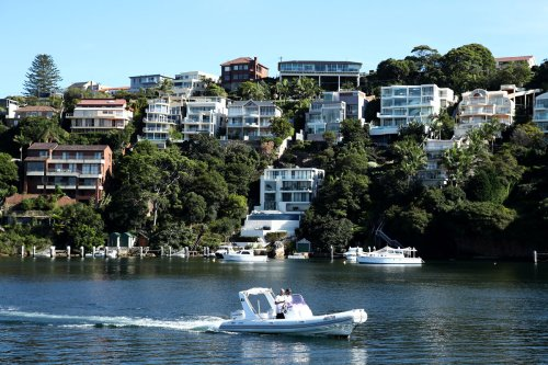 'Barely Regulated Sharks' Taking Advantage Of Australia's New Home Buyers