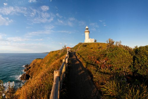 Byron Bay's Most Famous Walk Is More Than Just A Tourist Attraction