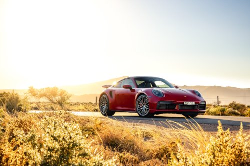 Australian Motoring Experts Reveal Best 'Budget' Alternatives To The Porsche 911