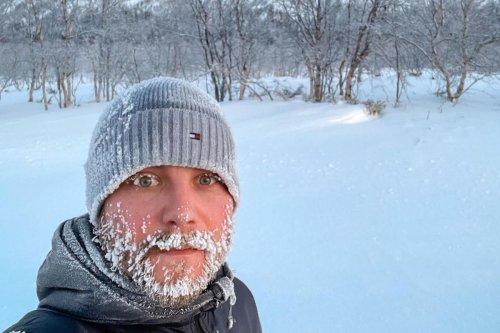 Finnish F1 Legend Shares 'Viking' Secret Behind Succeeding In Life