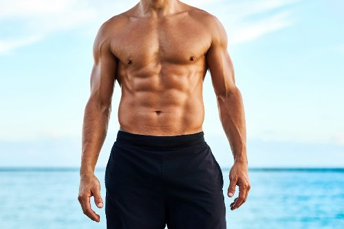 The Cold Hard Truth About Getting 'Abs In Two Weeks'