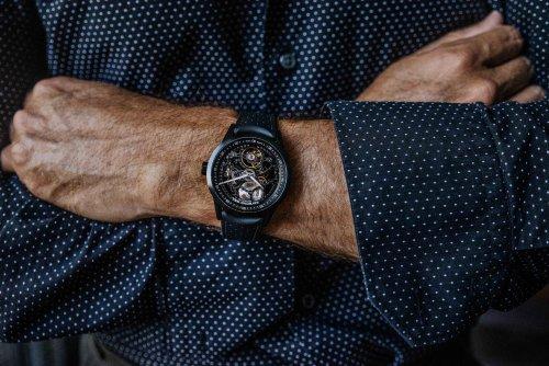 Raymond Weil's New Skeleton Watch Looks A Million Bucks For A Lot Less