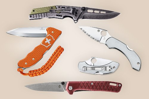 Best Pocket Knifes For Every Outdoor Adventure