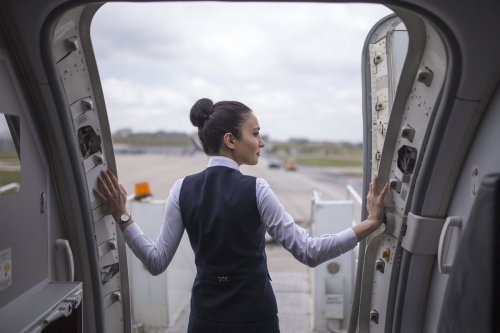 American Airlines' Latest Flight Attendant Controversy Exposes Shocking Industry Problem