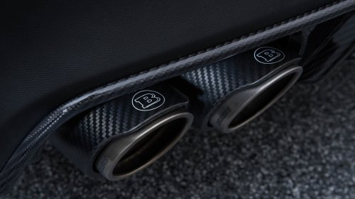 'Malaka Button' Trend Sweeping Sports Cars Leaves Australian Motoring Purists Fuming