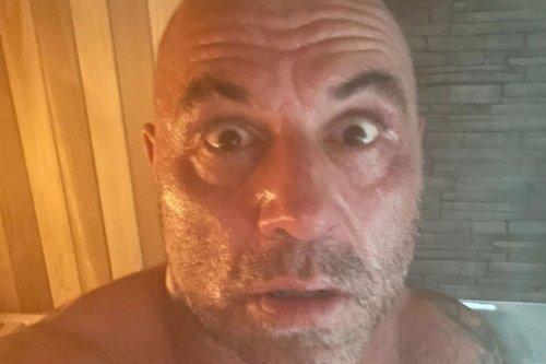 Joe Rogan 'Insane' Sauna Experience A Lesson For Us All