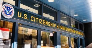 First Woman of Arab and Mexican Descent Directing USCIS