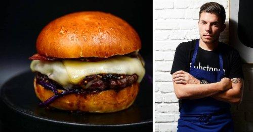 Top Chef 2021 : comment se faire livrer le burger de Matthias Marc