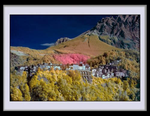 16 Gennaio 2021 - Silviano Scardecchia - Top Selection Infrared