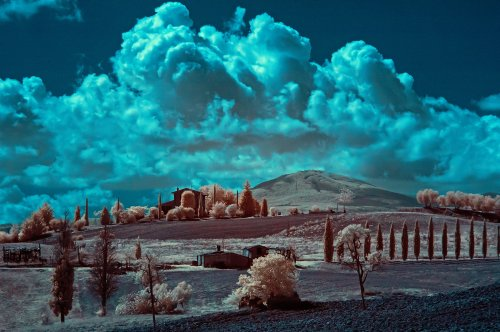 16 Gennaio 2021 - Pier Mario Franceschina - Top Selection Infrared