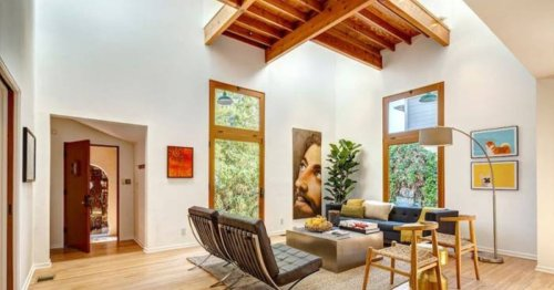 10 Celebrities Who Not-So-Secretly Love Interior Design