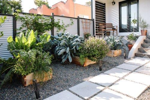 This Winning Garden Design Has Us Rethinking Backyard Layouts