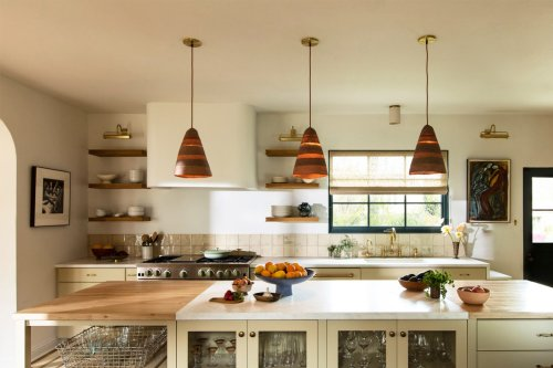 Cluttered Kitchen Counters Are a Non-Issue With This Clever Feature