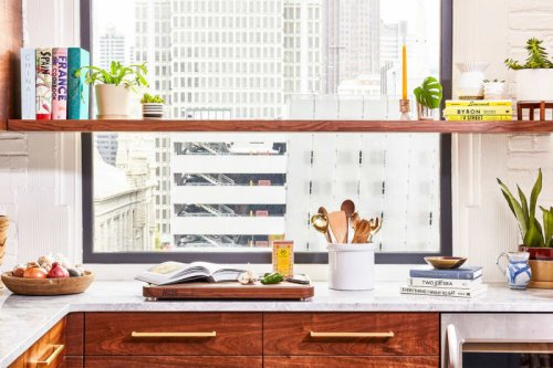 How Does Your Kitchen Compare to a Celebrity Chef's?