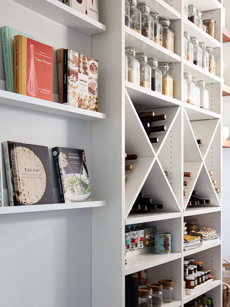7 NYC Chefs Share Their Pantry Organization Secrets