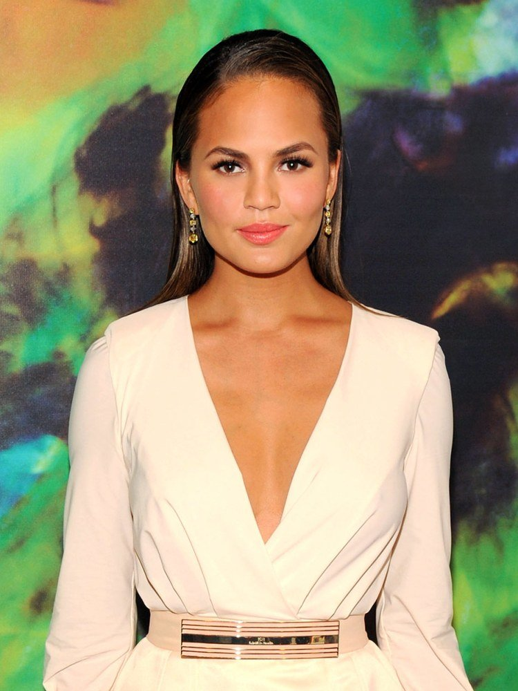 Chrissy Teigen Just Inspired Our Next Work-From-Home Purchase