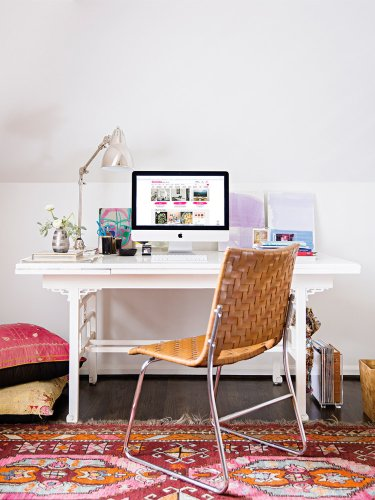 Thanks to an Easy Spreadsheet, This Pro Has Saved $1K on Her Remodel So Far