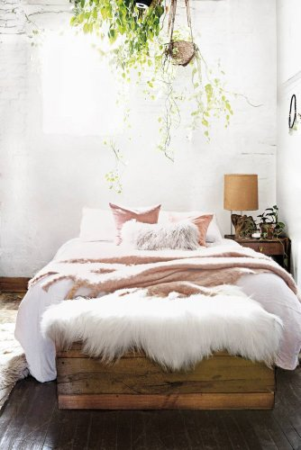 How to Redesign a Bedroom for Less Than $1000