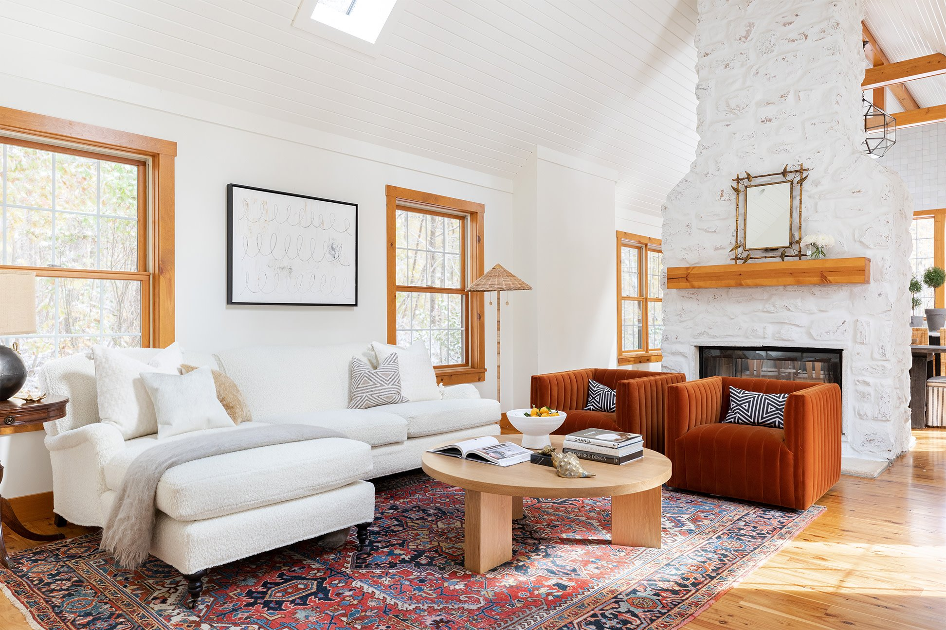 This Is What a 100 Percent Sustainable, Cruelty-Free Home Looks Like