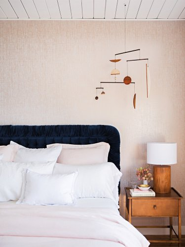 This Surprisingly Affordable Linen Bedding Is All Over TikTok