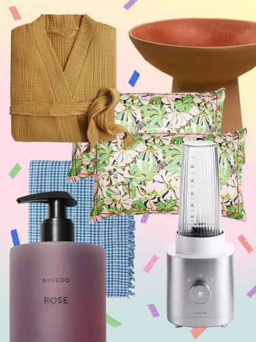 So Long, Dorm Room—We Found 27 Grad Gifts to Enter Adulthood in Style