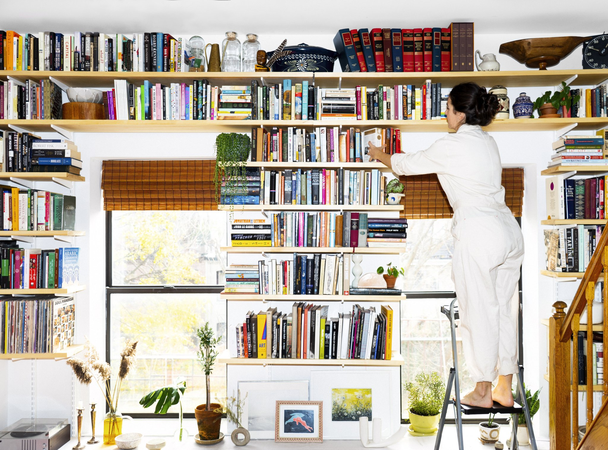 I've Used These Container Store Shelves in Every Apartment I've Had