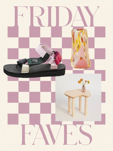 "The Next ""It"" Candles, a Scandi Sandal Collab, and 4 Other Things We Texted About Other This Week"